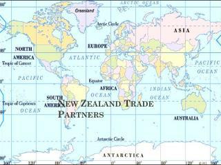 New Zealand Trade Partners