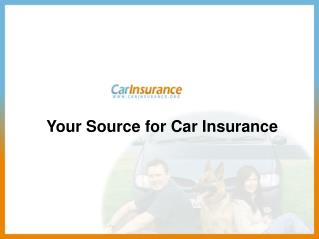 CarInsurance.org - Your Source for Cheap Car Insurance Quote