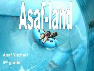 Asaf-land