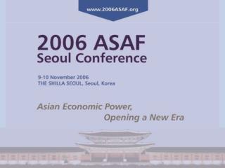 2006 ASAF