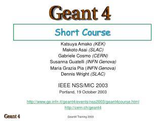 Short Course