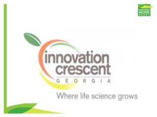 Innovation Crescent Industry Network status Approach