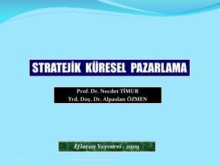 Eflatun Yayınevi - 2009
