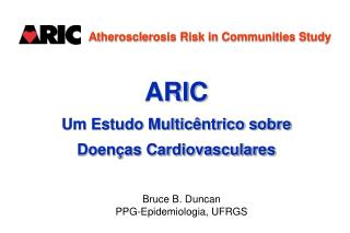 Atherosclerosis Risk in Communities Study