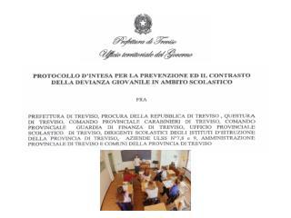 DOCUMENTO TECNICO SULLE NORME DI CONVIVENZA IN AMBITO SCOLASTICO A CURA DEL GRUPPO DI LAVORO