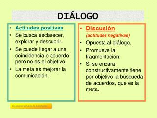 DI�LOGO