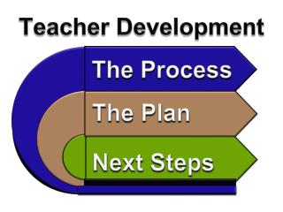 Teacher Development