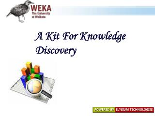 A Kit For Knowledge Discovery