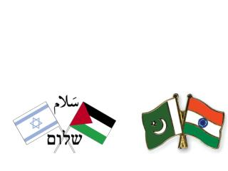 Historical Background  Israeli-Palestinian Conflict
