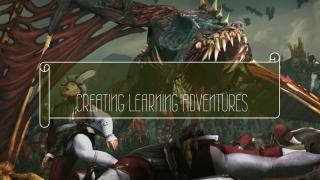 Narrative Centered Game-Based Learning: Creativity, Engagement  Writing