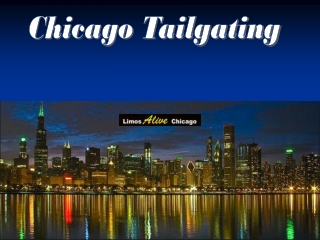 Chicago Tailgating
