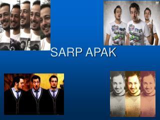 SARP APAK