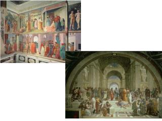 APAH Renaissance exam slides