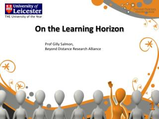 On the Learning Horizon
