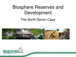 The North Devon Case