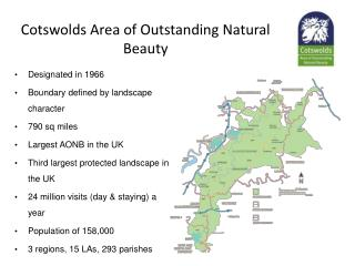 Cotswolds Area of Outstanding Natural Beauty