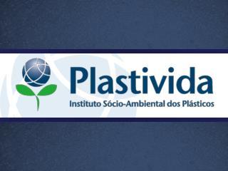 Alternativas Sócio-Ambientais para       os Plásticos Pós-Consumo