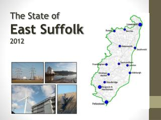 The State of  East Suffolk 2012