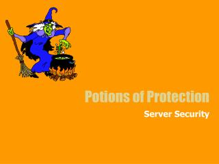 Potions of Protection