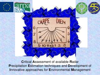 Founded in 1995  Main Tasks Environmental monitoring