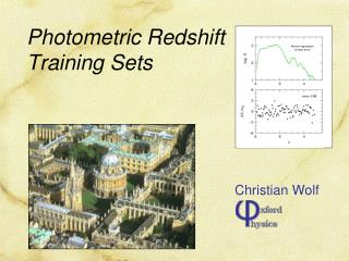 Photometric Redshift Training Sets