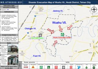 Wushu Community Center