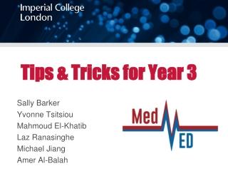 Peripheral Vascular Exam