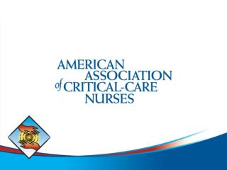 AACN  CNE Program Approval for Chapters Effective 9/15/2011