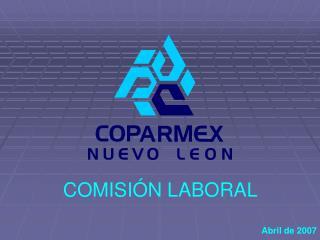 COMISIÓN LABORAL