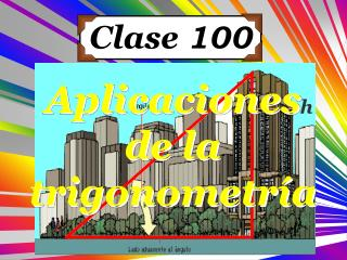 Clase  100