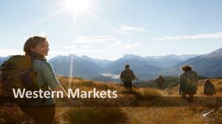 Western  Markets