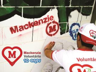 Mackenzie Voluntário