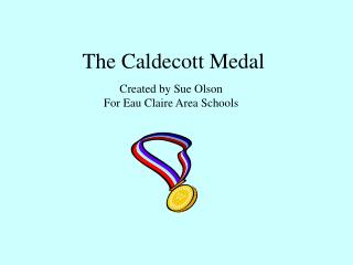 The Caldecott Medal