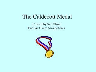 The Caldecott Medal