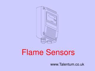 Flame Sensors
