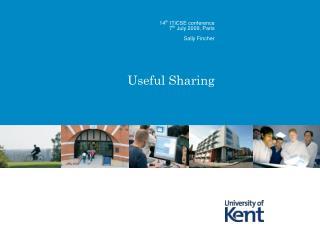 Useful Sharing