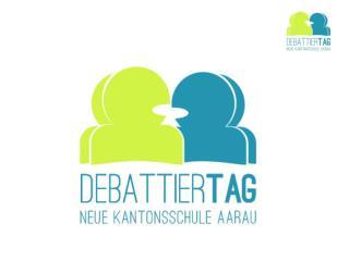 Ablauf Debatte