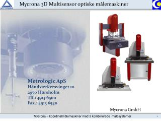 Mycrona GmbH