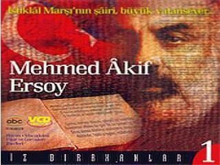 Akif'in ailesi sade ve orta halli ve inançlı bir aile idi.
