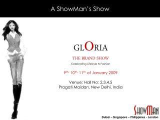 A ShowMan's Show