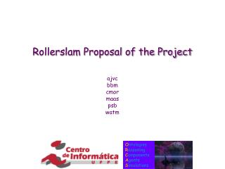 Rollerslam Proposal of the Project
