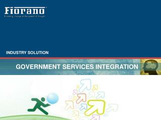 GOVERNMENT SERVICES INTEGRATION