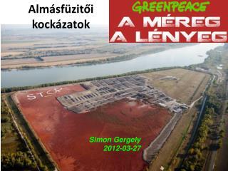 Simon Gergely 2012-03-27