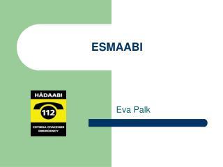 ESMAABI