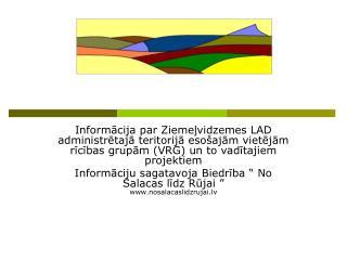 LatvijasVRG karte