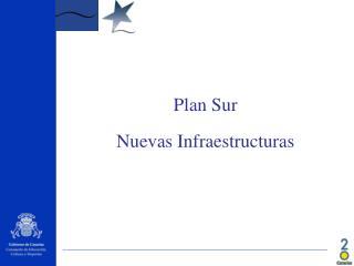 Plan Sur