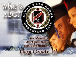 What is Alpha Beta Gamma