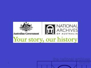Archives and Indigenous Human Rights