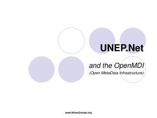 UNEP.Net