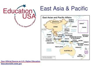 East Asia & Pacific